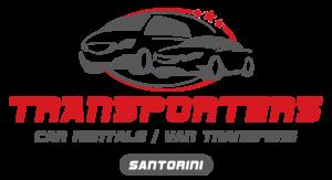 Santorini Transports Transfers
